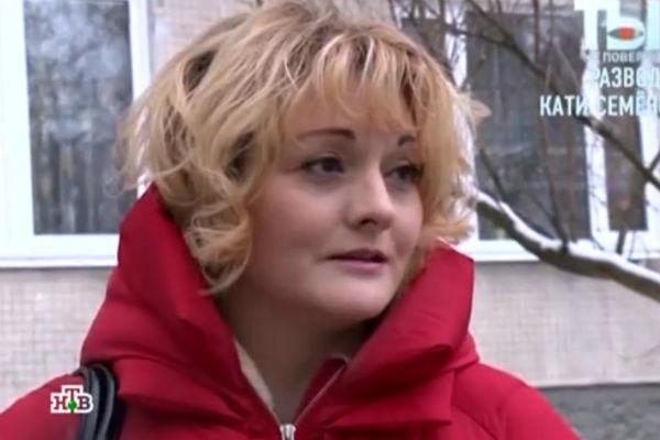 Любовница Церишенко сама позвонила Семеновой и рассказала об изменах юмориста