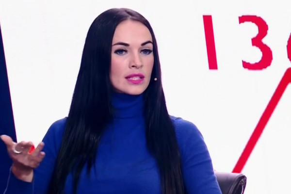 Евгения не стала отрицать, что начала жить со Степаном не по любви