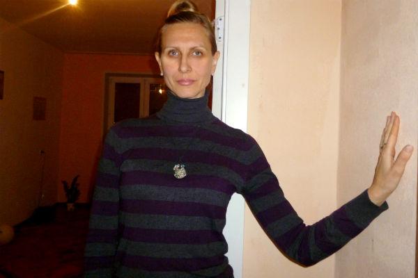 """Когда за """"сбежавшую"""" лампочку Наталья получила почти 400 тысяч, несколько знакомых, по ее примеру, тоже отправились в суд"""