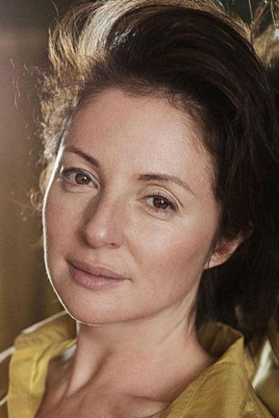 Анна Банщикова вновь вышла замуж и родила трех детей