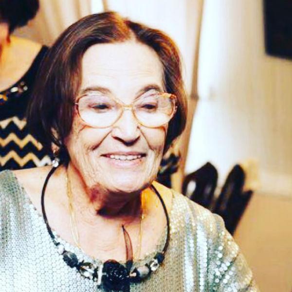 Мама Ларисы Гузеевой