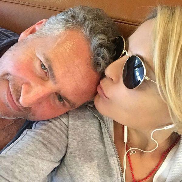 Леонид Агутин и Анжелика Варум вместе вот уже около двух десятков лет