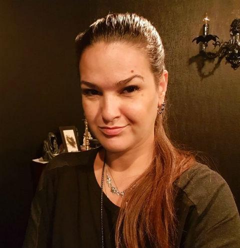 Виктория Райдос