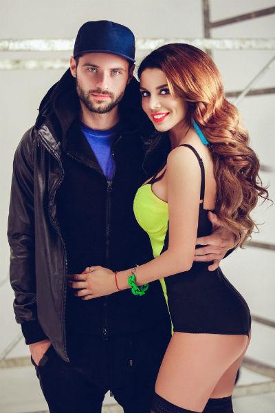 Седокова и Гуман долго пытались сохранить любовь, но Анна поставила точку