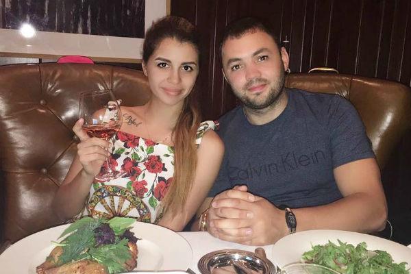 Алиана и Александр Гобозовы не с первого раза сумели построить счастливую и крепкую семью