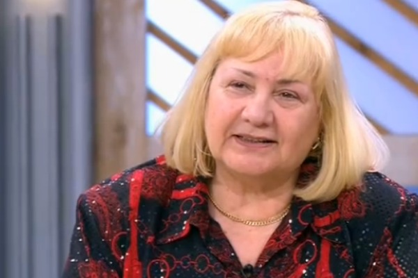 Бабушка уверила, что все ее друзья в Италии будут голосовать за Юлию