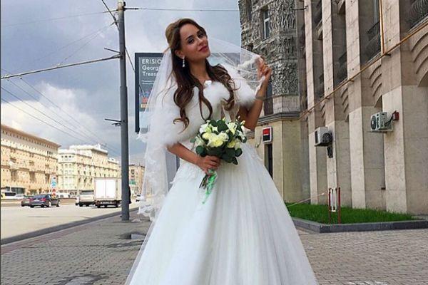 Анна до последнего момента не верила, что Прохор не женится на ней