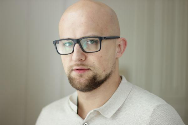 Ярослав Самойлов