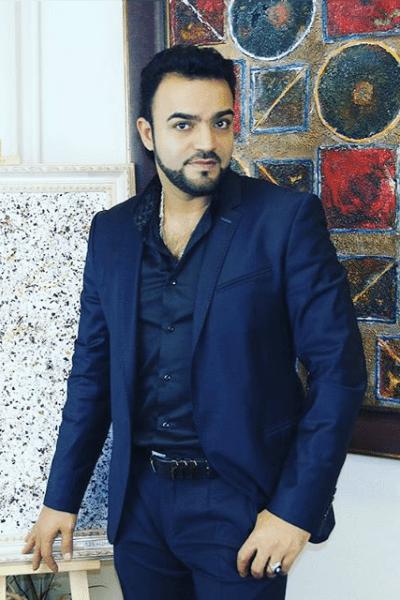 Мехди стал победителей третьего сезона проекта