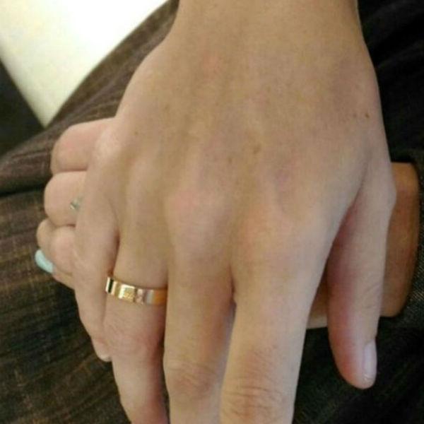 Стоимость такого кольца - около 80 тысяч рублей