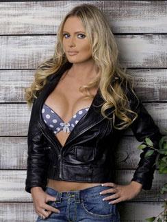 Дана Борисова гордится своими новыми формами