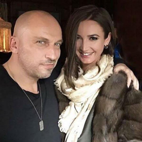Дмитрий признался, что поддерживает Ольгу в непростой период