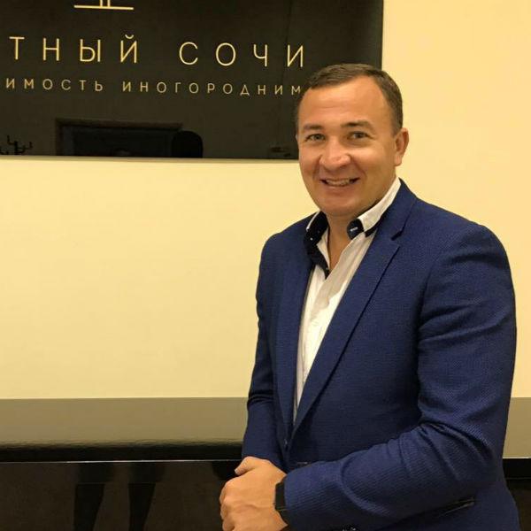 Максим Коломейцев, который сдал билет на рейс №703