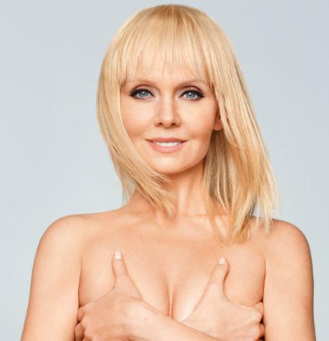 Валерия: «В 50 лет я перестала стесняться своего тела!»