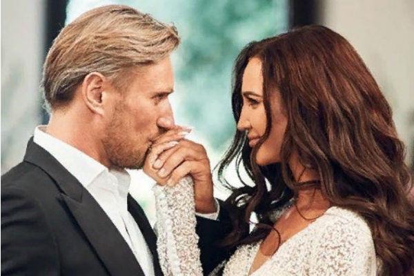 По слухам, Ольга разочаровалась в Денисе и отказалась общаться с ним