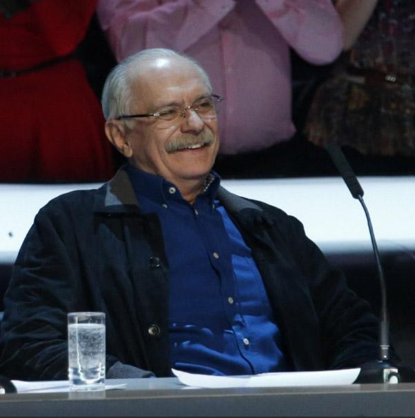 Судейство Никиты Михалкова было весьма искрометным