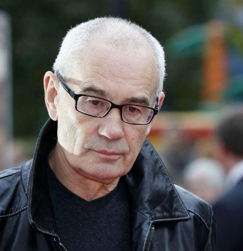 Сергей Бодров на Международном кинофестивале «Послание к человеку»