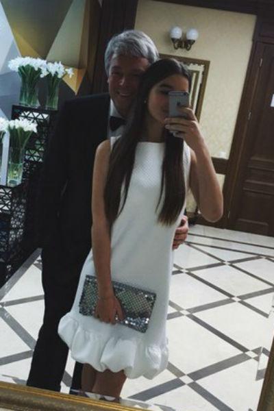 Александр и Саша Стриженовы