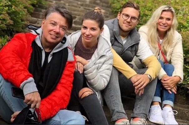 Семейство Юдашкиных