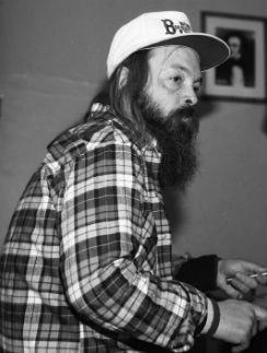 Михаил Кордюков (фото Виктор Немтинов)