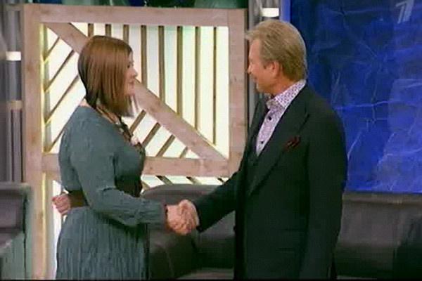 Единственная встреча отца с дочерью состоялась шесть лет назад