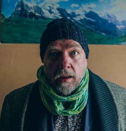 Сергей Пахомов