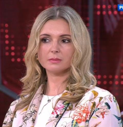 Жена Ромы Жукова Елена