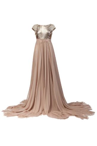 Платье Anastasia Zadorina, цена по запросу