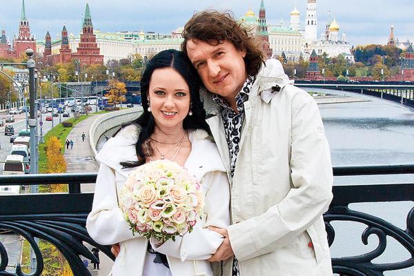 У продюсера группы Сергея Мильниченко и Натальи Щелковой уже две дочки