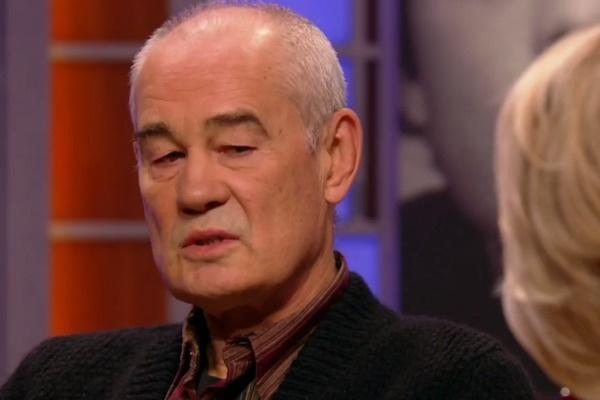 Сергей Бодров-старший прилетел на передачу из США