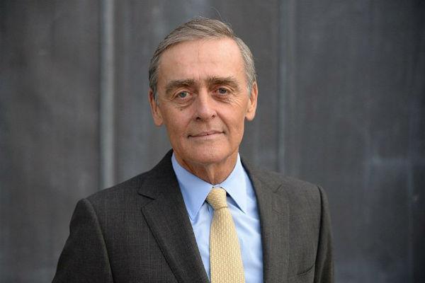 Отцу юноши Джеральду Кавендишу Гросвенору было 64 года