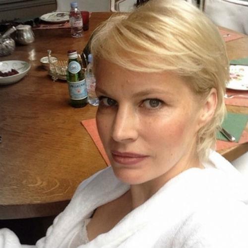 Ирина Абрамович перестала посещать светские мероприятия