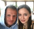 Жена Дмитрия Тарасова удалила Инстаграм после скандала с алиментами