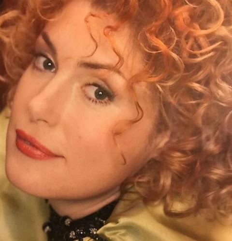 Артистка Мария Шукшина стала 2-ой раз бабушкой