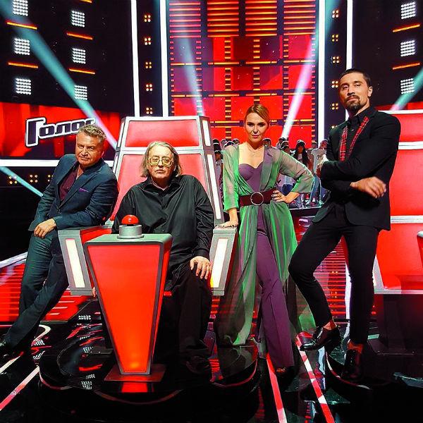 Шестой сезон стартует на Первом канале в начале сентября