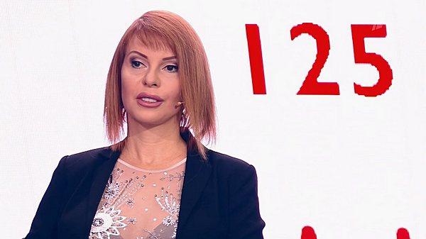 Певица Наталья Штурм прошла детектор лжи