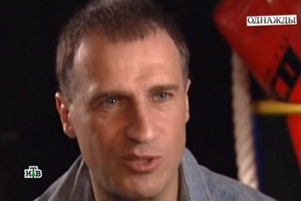 Александр Дедюшко погиб в возрасте 45-ти лет