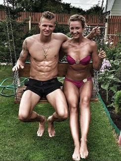 «Тарабузики» Ольга Бузова и Дмитрий Тарасов