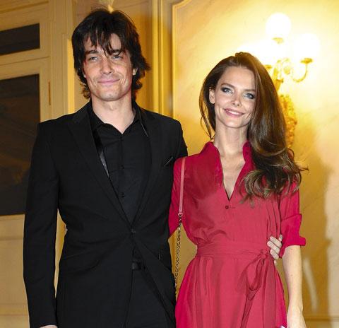 Максим и Елизавета сыграли свадьбу 28 июля 2010 года
