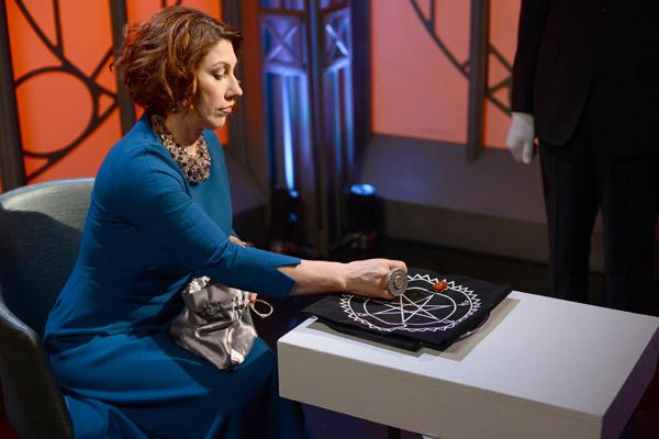 Розе Сябитовой придется ответить на вопрос о том, почему она сама избегает замужества