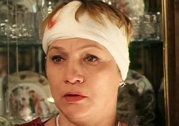 В столице России доставлена вбольницу артистка Нина Русланова