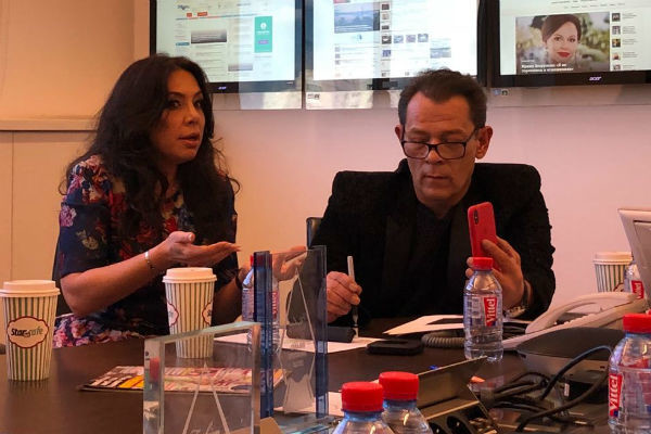 Накануне Казаченко и Аманти объясняли свою позицию