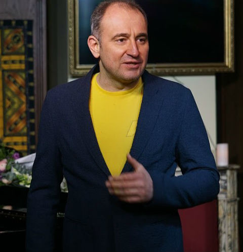 Святослав Ященко