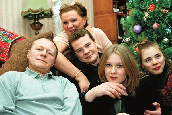 В статусе невесты сына актриса Дарья Михайлова очень нравилась и Борису Галкину, и Елене Демидовой