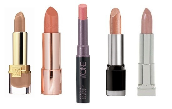 Помады: Estee Lauder, Faberlic, Стойкая губная помада The ONE Colour Unlimited Oriflame, Make Up For Ever, Maybelline New York