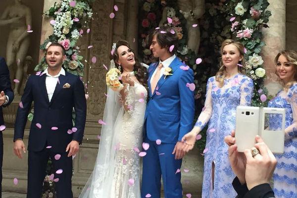 Свадьбе Анны и Прохора не суждено было состояться