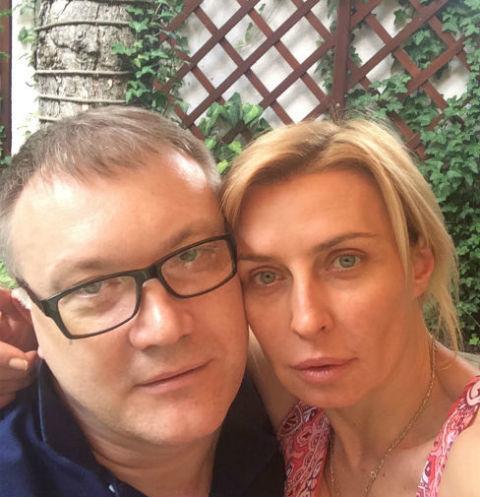 Татьяна Овсиенко выходит замуж