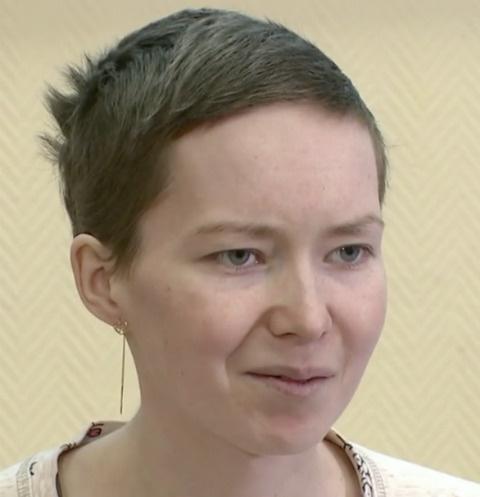Дарья Старикова