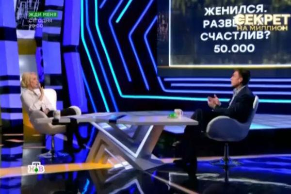 Влад Топалов не называет имени новой возлюбленной
