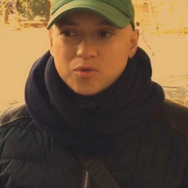 Из-за действий мошенников Андрей Гайдулян вынужден был обратиться к поклонникам